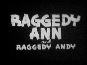 Raggedy Ann And Raggedy Andy Picture Of The Cartoon