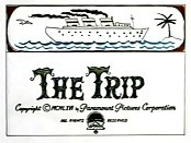 The Trip Cartoon Picture