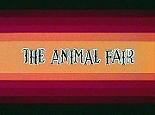 The Animal Fair Cartoon Picture