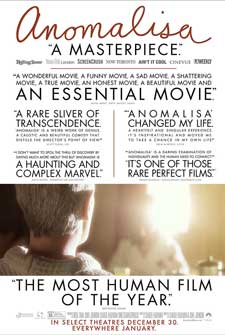 Anomalisa Picture Of Cartoon