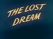 The Lost Dream Cartoon Character Picture