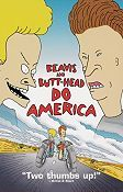 Beavis And Butt-head Do America Cartoon Picture
