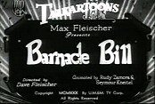 Barnacle Bill Pictures Of Cartoons