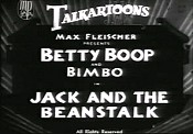Jack And The Beanstalk Pictures Of Cartoons