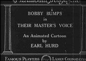 Their Master's Voice Pictures Cartoons