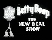 The New Deal Show Pictures Of Cartoons