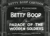 Parade Of The Wooden Soldiers Pictures Of Cartoons