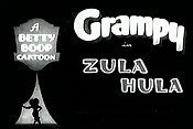 Zula Hula Pictures Cartoons