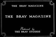 Bray Magazine