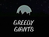 Greedy Giants Cartoon Picture