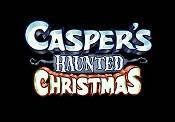 Casper's Haunted Christmas Picture Into Cartoon