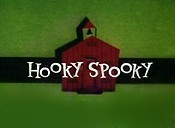 Hooky Spooky Cartoon Picture