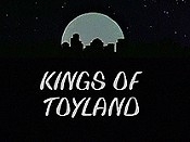 Kings Of Toyland Picture To Cartoon