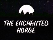 The Enchanted Horse Picture Of Cartoon