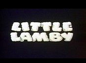 Little Lamby Cartoon Picture