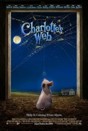 Charlotte's Web Picture Of Cartoon