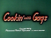 Cookin' With Gags Pictures In Cartoon