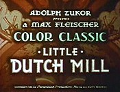 Little Dutch Mill Pictures Of Cartoons