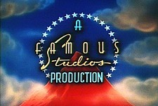 Famous Studios Studio Logo