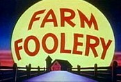 Farm Foolery Cartoon Picture