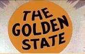 The Golden State Picture Of Cartoon