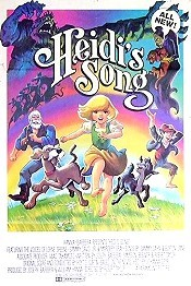 Heidi's Song Cartoon Picture