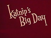 Katnip's Big Day Picture To Cartoon
