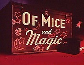 Of Mice And Magic Cartoon Picture