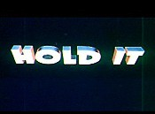 Hold It! Unknown Tag: 'pic_title'