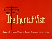 The Inquisit Visit