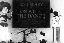 Judge Rummy Episode Guide Logo