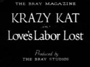 Love's Labor Lost Cartoon Pictures