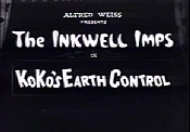 KoKo's Earth Control Cartoon Pictures