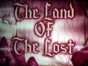 The Land Of The Lost Cartoon Picture