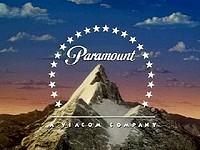 Paramount Pictures Studio Logo