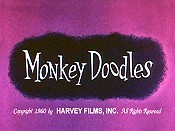 Monkey Doodles Pictures Cartoons