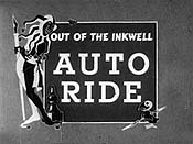The Automobile Ride The Cartoon Pictures