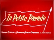 La Petite Parade Pictures To Cartoon
