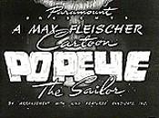 Fleischer Studios Studio Logo