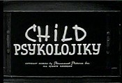 Child Psykolojiky Cartoon Picture