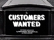 Customers Wanted Video