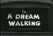A Dream Walking Pictures Cartoons
