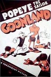 Goonland Cartoon Picture