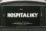 Hospitaliky Cartoon Picture