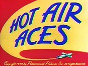 Hot Air Aces Cartoon Picture