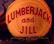 Lumberjack And Jill Cartoons Picture
