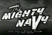 The Mighty Navy Free Cartoon Picture