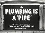 Plumbing Is A