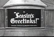 Seasin's Greetinks! Video