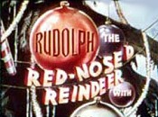 Rudolph The Red-Nosed Reindeer Cartoon Picture